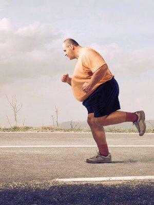 10 วิธีสร้างกำลังใจในการลดน้ำหนักด้วยการวิ่ง